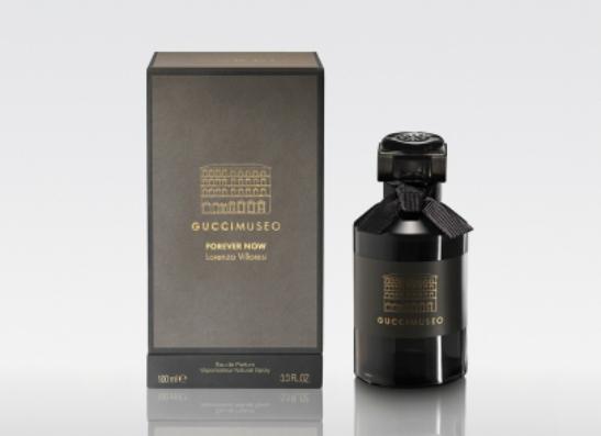 Фото №1 - Gucci презентовал новый аромат