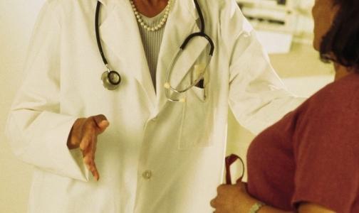 Фото №1 - Как мы инспектировали поликлинику № 97 Выборгского района