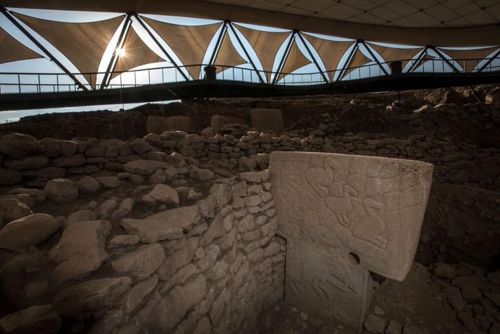 Фото №2 - Гёбекли-Тепе: 7 вопросов о древнейшем храмовом комплексе в мире