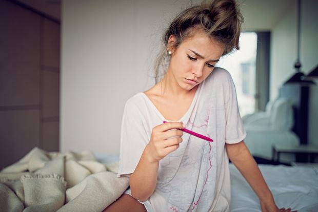Фото №2 - К чему снится беременность: 7 интересных толкований