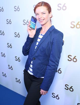 Фото №17 - Гаджет недели: смартфон Samsung Galaxy S6/S6 edge
