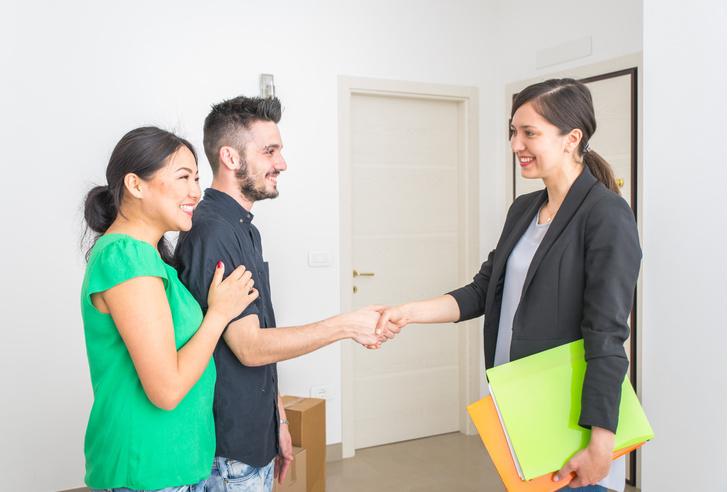 Фото №3 - Вариант «на троечку»: как продать неликвидную квартиру