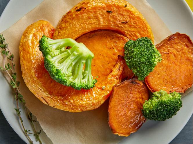 Фото №1 - Вкусно и полезно: как повторить новые блюда от «Город-Сад»
