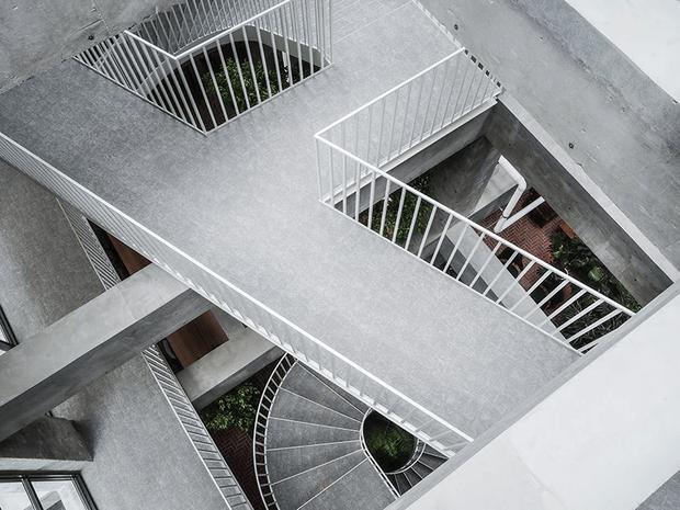Фото №2 - Отель Shiroiya по проекту Су Фудзимото
