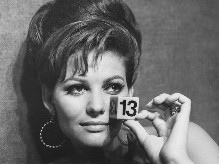 Фото №6 - Самые красивые актрисы «золотого века» итальянского кино