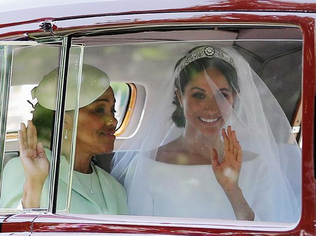 Фото №8 - Две невесты: Меган Маркл vs Кейт Миддлтон