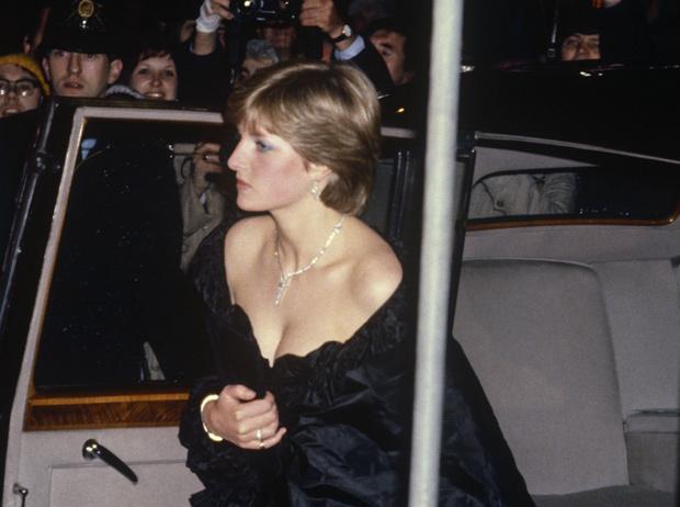 Фото №2 - Как модная провокация принцессы Дианы закончилась провалом