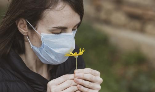 Фото №1 - В 40-й больнице реабилитацию после ковидной пневмонии прошли более 200 петербуржцев