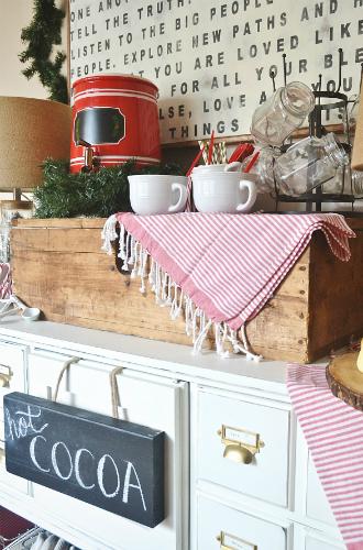 Фото №3 - Просто гениально: как подготовить дом к новогодней вечеринке