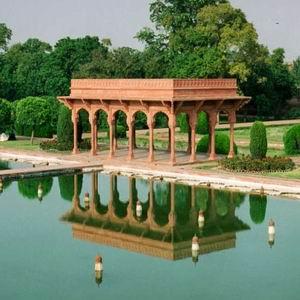 Фото №1 - Пакистан теряет археологические памятники