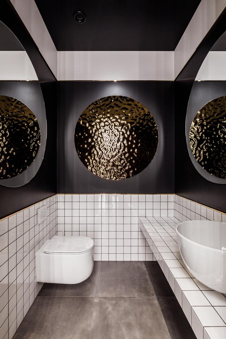 Фото №18 - Салон красоты со специальной комнатой для селфи