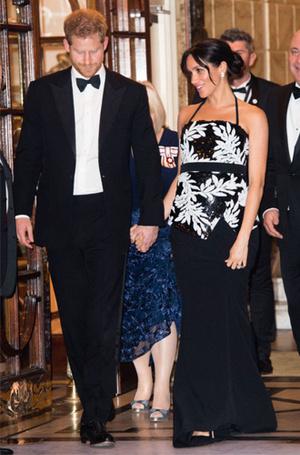 Фото №9 - Стильная беременность Меган Маркл: главные модные предпочтения герцогини