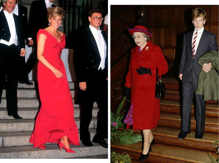 Фото №1 - Самое странное правило, которому обязаны следовать все женщины королевской семьи