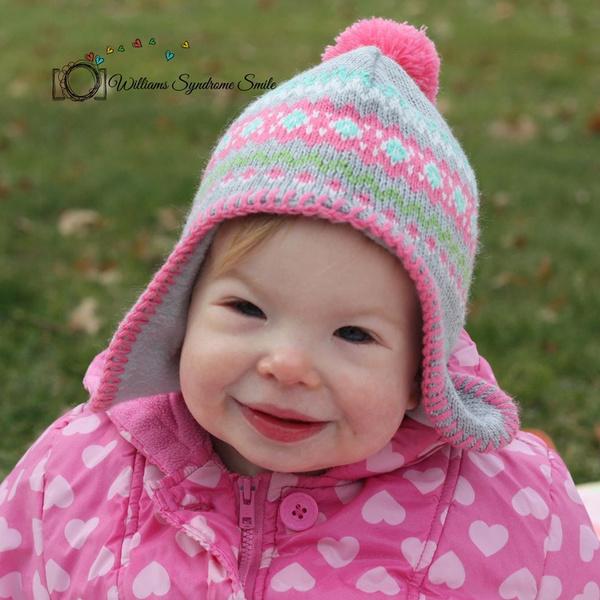 Фото №3 - Улыбка младенца оказалась симптомом неизлечимой болезни