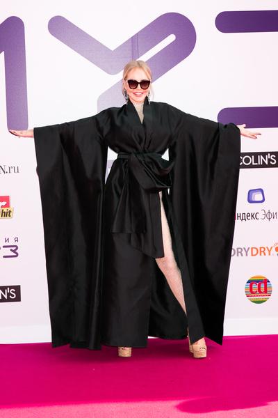 Фото №1 - Маша Малиновская вышла без белья на ковровую дорожку