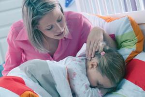 Фото №3 - Страх темноты: как помочь ребенку с ним справиться