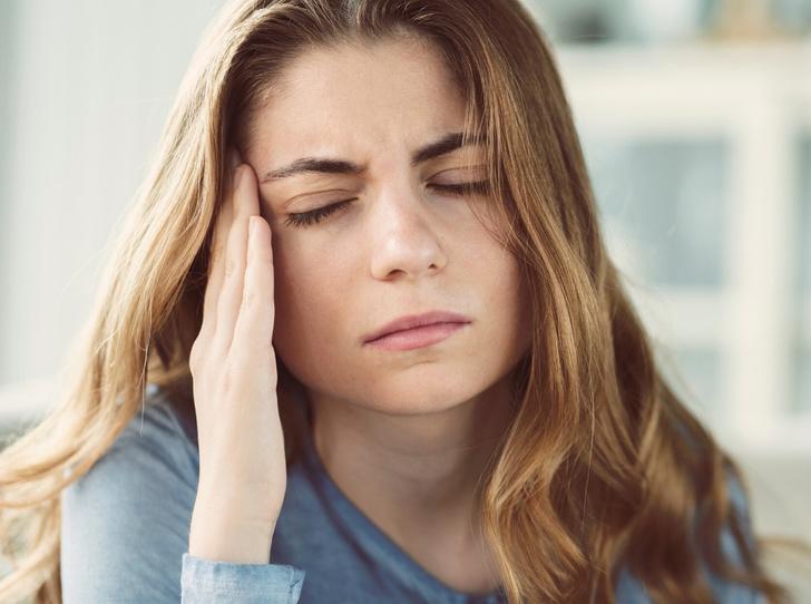 Фото №2 - Что головная боль может рассказать о вашем здоровье