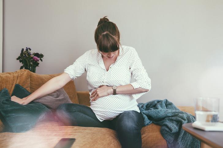 Фото №3 - Что означают сны, которые снятся беременным