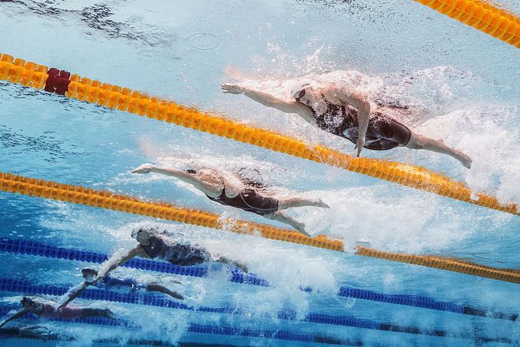 Фото №1 - О спорт, ты — мир! 7 идей для отпуска с посещением крупных спортивных мероприятий