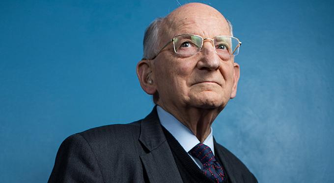 Отто Кернберг: «Я знаю о любви больше Фрейда»