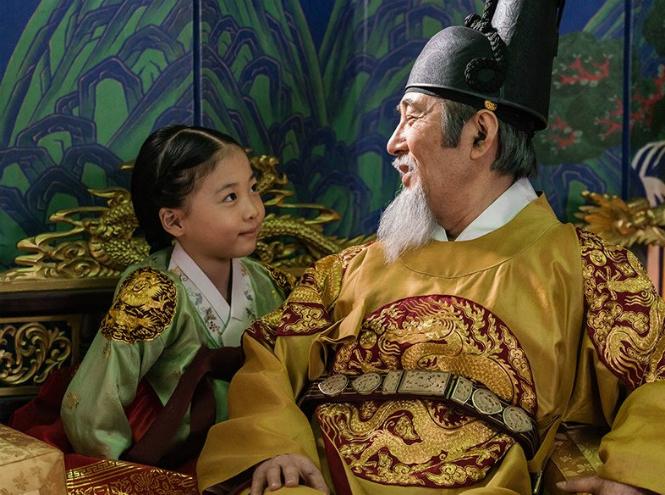 Фото №2 - Жизнь Ток Хе: трагическая судьба последней корейской принцессы