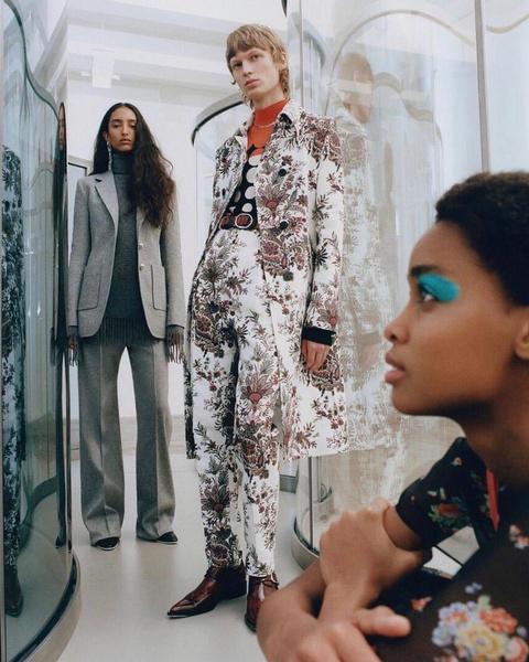 Фото №9 - Собираем образ на осень: советы от модного эксперта