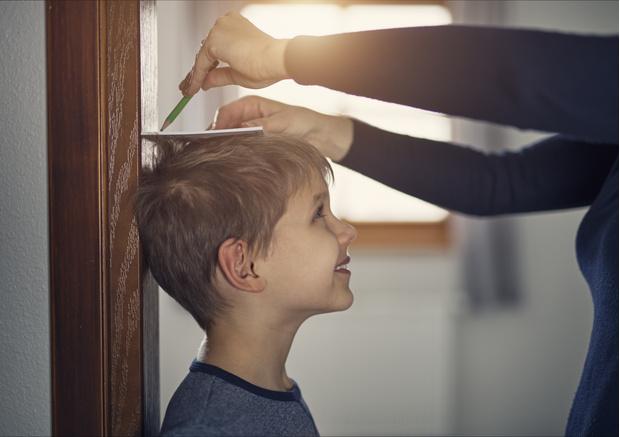 Фото №2 - До какого возраста растут мальчики
