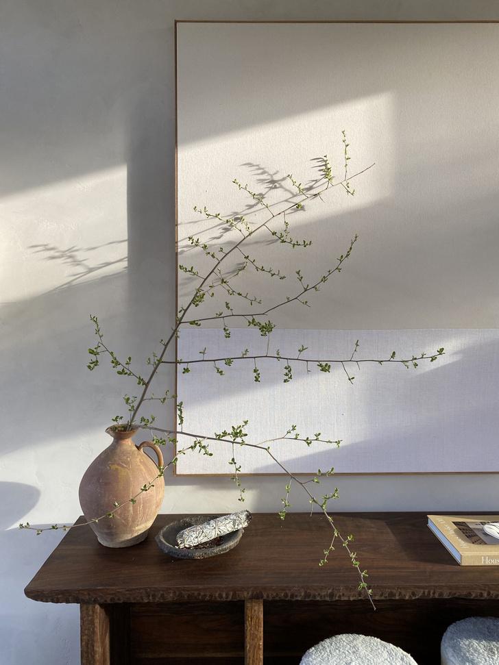 Фото №2 - Украшаем дом к весне: букеты из веток