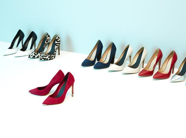 Фото №3 - На что готовы женщины ради высоких каблуков?