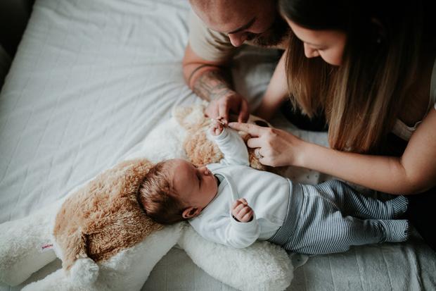 Фото №4 - Что происходит с молодой мамой после родов: 14 важных вопросов