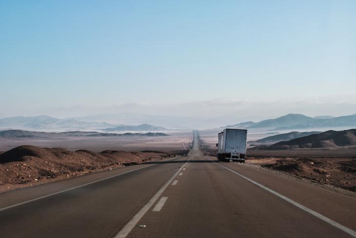 Фото №3 - Пересекая континенты: 8 самых длинных автодорог на планете