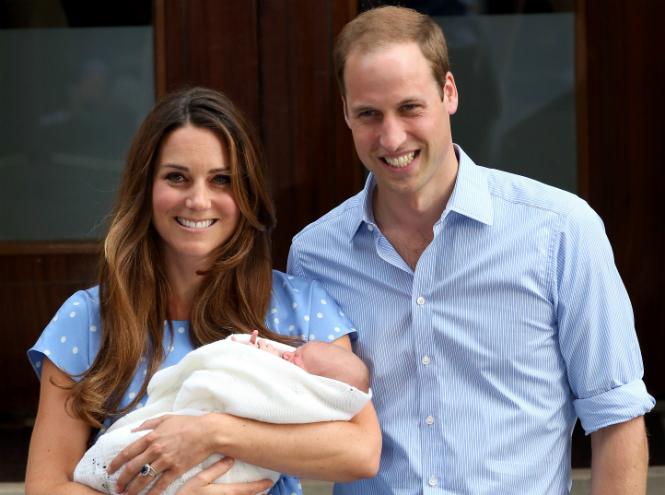 Фото №29 - Кейт Миддлтон и принц Уильям: история в фотографиях