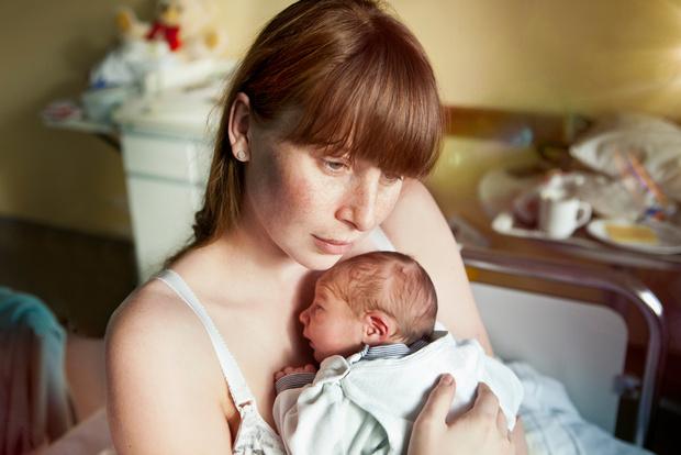Фото №3 - Запретная тема: «Жалею, что стала мамой»