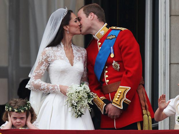 Фото №2 - Главный страх Уильяма в отношениях с Кейт, который мешал их помолвке