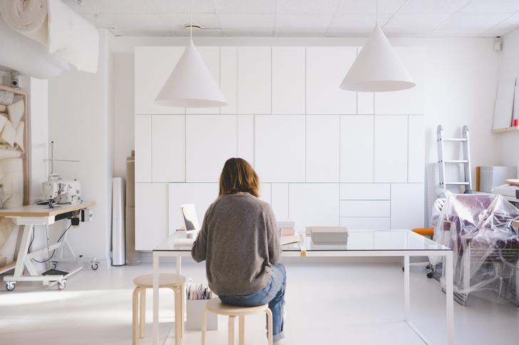 Фото №7 - My Space: 9 ошибок в интерьере, которые угрожают красоте и безопасности твоей квартиры