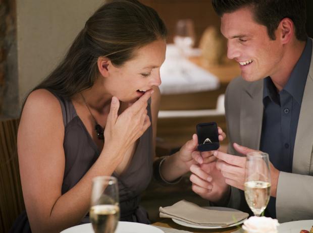 Фото №4 - Помолвочное кольцо: большая любовь – большие деньги