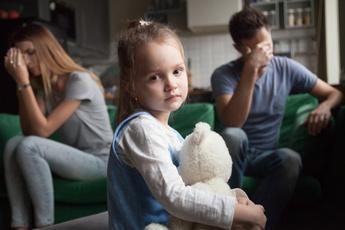 «Нужно ли дочке общение с отцом, который не хочет ее видеть?»