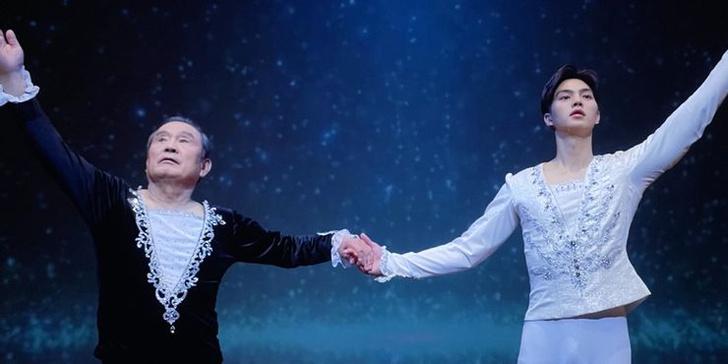 Фото №1 - Такое не забудешь: 10 самых впечатляющих танцев из корейских дорам 💃
