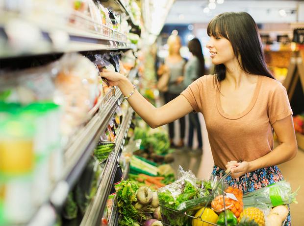 Фото №1 - 10 продуктов из супермаркета, которые нужны вам каждый день