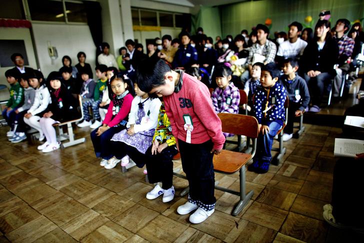 Фото №6 - Коллективное сознательное: как воспитывают детей в Японии