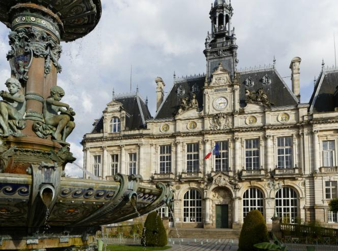 Фото №1 - Неизвестная Франция: 3 новых города для расслабленного отдыха