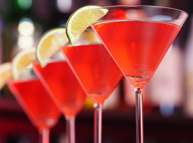 Фото №8 - 8 рецептов освежающих коктейлей от бармена