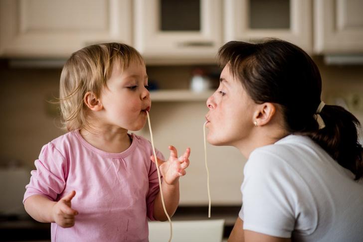 можно ли кормить ребенка по ночам