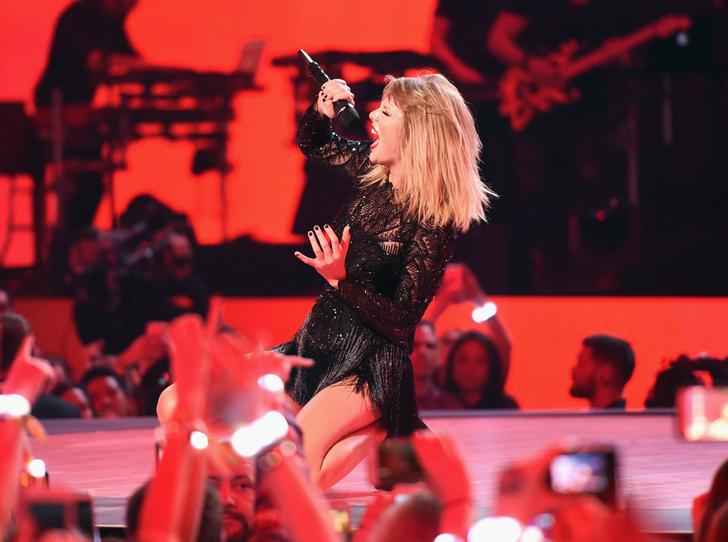 Фото №3 - Безупречная Тейлор Свифт: как сделать карьеру отличницы в шоубизнесе