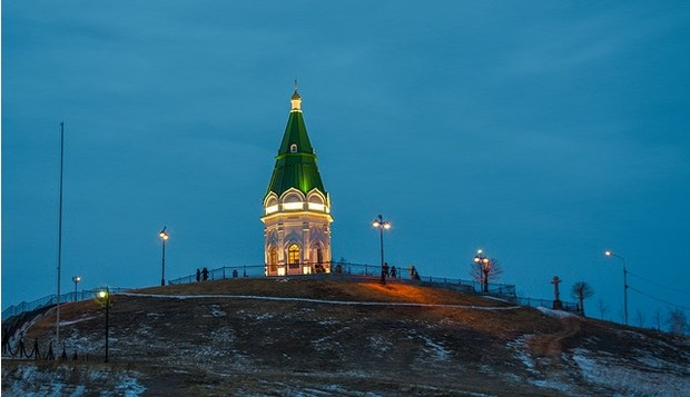 Фото №19 - Красноярск или Новосибирск: кто достоин звания «столицы Сибири»