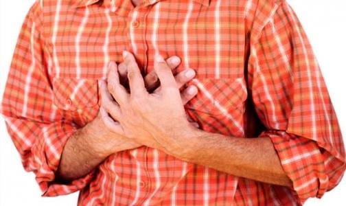 Фото №1 - В России начнут массовое производство экспресс-теста на инфаркт миокарда