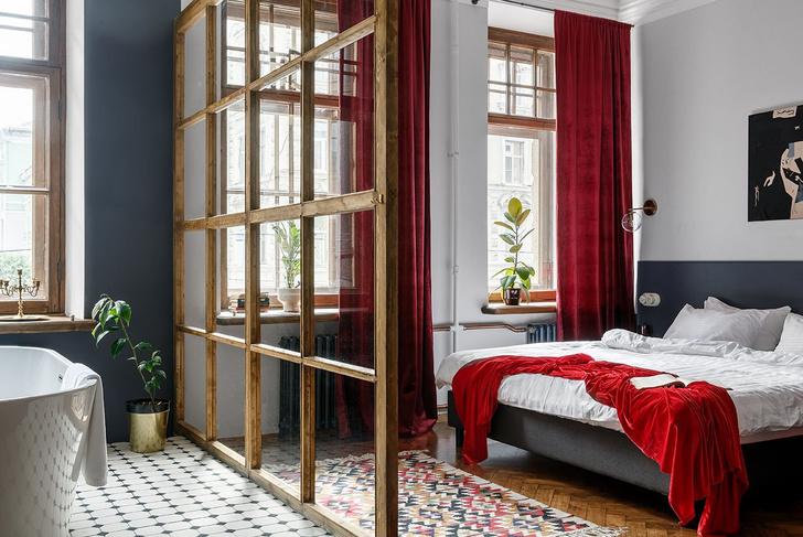 Фото №1 - Гостевые апартаменты в Санкт-Петербурге