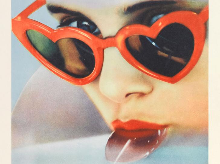 Фото №1 - «Лолита» и искусство: лучшие обложки романа Набокова