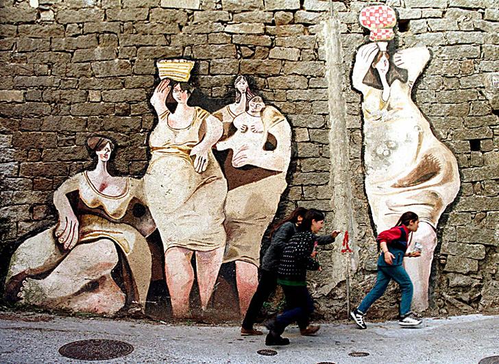 Фото №6 - Голос крови: бессмертные жители Сардинии