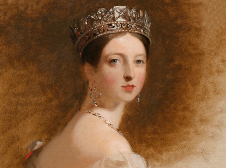 Фото №2 - Королева Виктория и будущий император Александр II: роман, который удивил всех